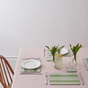 Thornback_Peel_Pea_Pod_Placemat_Table_portrait