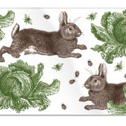 rabbit_cabbage_placemat