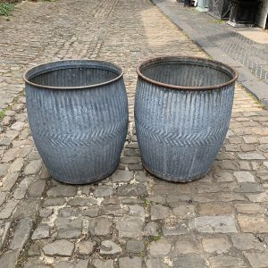 Antique Dolly Tubs