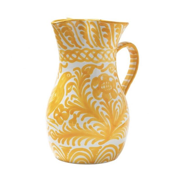 large-yellow-jug-andalusian-jug