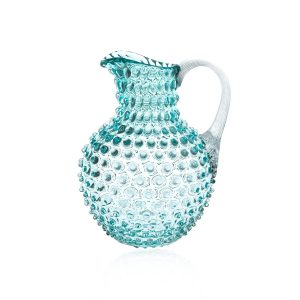 hobnail-aquamarine-underlay-crystal-jug