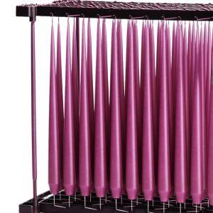 Cerise Candle rack